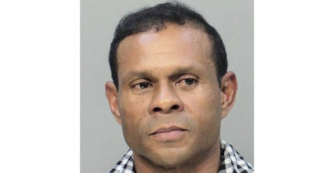 FBI: Florida man sympathized with IS, wanted to bomb mall
