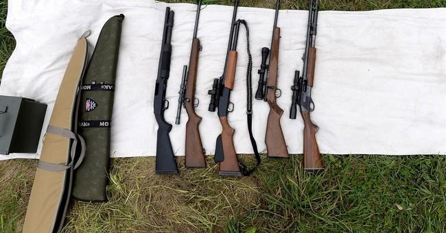 In response to far right, LGBTQ gun group hits firing line