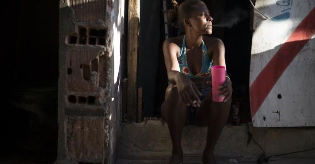 Millions return to poverty in Brazil, eroding 'boom' decade