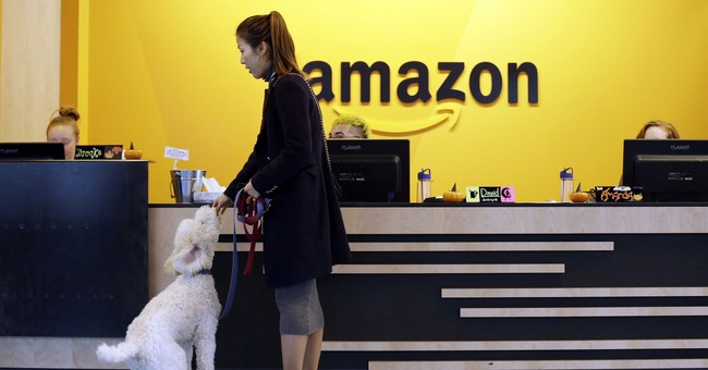 Choices: Amazon says it got 238 entries for 2nd headquarters