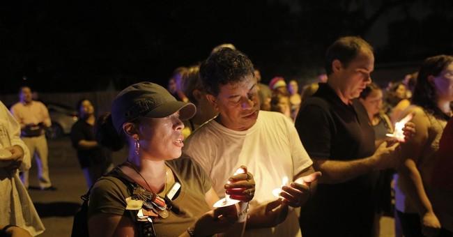 Tampa neighborhood fears serial killer after 3 killings