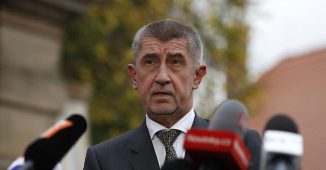 Populist Czech winner may find scandals scare away partners