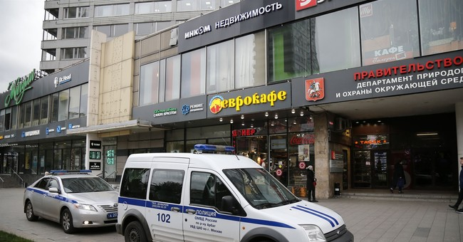 Well-known Moscow journalist stabbed by attacker; in coma