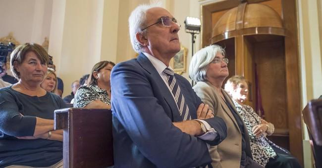 Italy anti-mafia panel asks Malta's help, cites car bombing