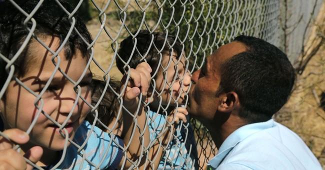 Cyprus: Big EU members should accept more migrants