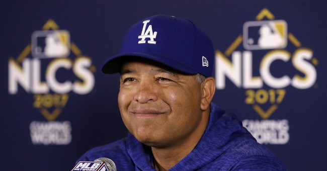 Dave Roberts keeps Dodgers pointed toward World Series glory