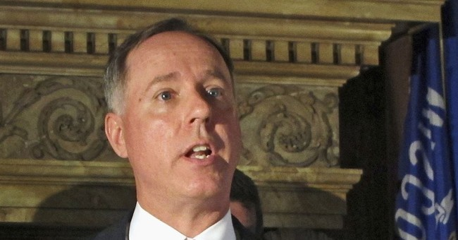 Vos apologizes for calling fellow Republicans terrorists