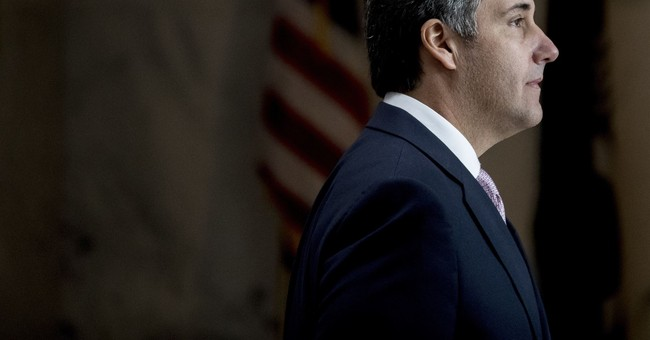 Trump lawyer Cohen coming before House Intel panel