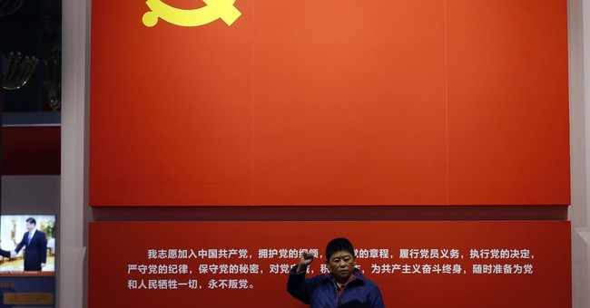 Xi's accrual of power seems to resonate with Chinese public