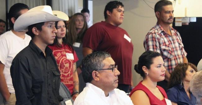 Hispanic ranchers dealt blow in lengthy battle over grazing