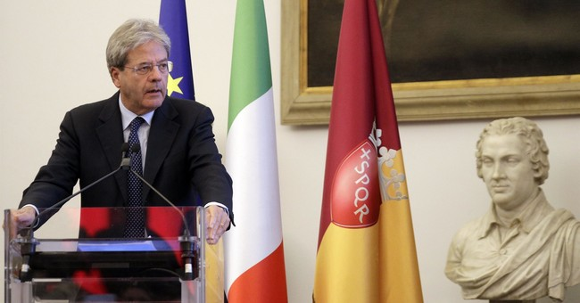 Italian premier open to talks with regions eyeing autonomy