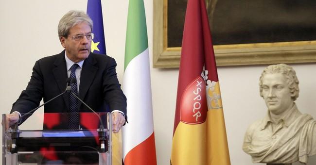 Italian premier open to talks with regions eyeing autonomy