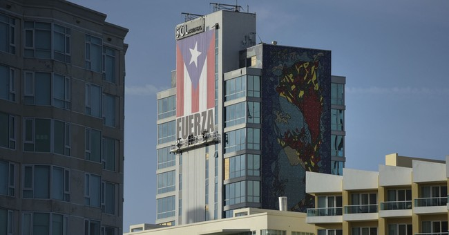 Puerto Rico tourism craters in wake of Hurricane Maria