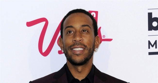 Ludacris promises 'a lot of tears' on YouTube music series