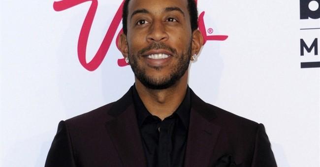 Ludacris promises 'a lot of tears' on YouTube music series