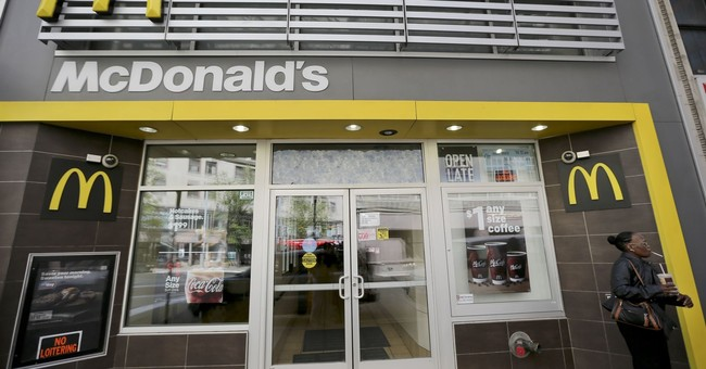 McDiscount: $1 soda, 2 for $5 deals lure more to McDonald's