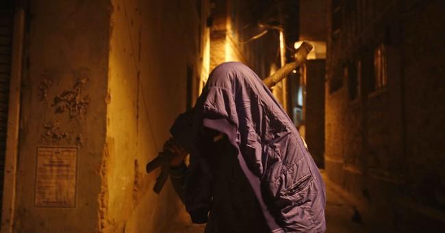 Mystery attacks chopping women's hair raise panic in Kashmir