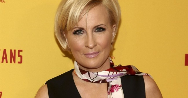 Mika Brzezinski sets release dates for next 3 books