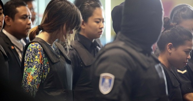 The Latest: Malaysia trial in Kim murder concludes for day