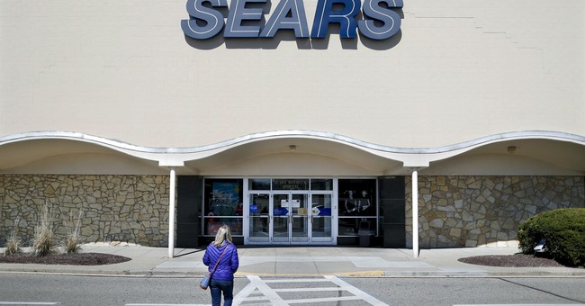 Sears-Whirlpool curtail relationship after 100 years