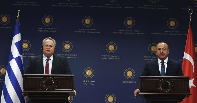 Turkey: Greece should not become 'haven' for coup-plotters