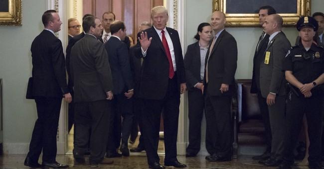 Senate passes $36.5B disaster aid bill; Trump signature next