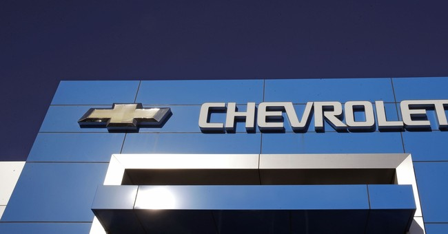 GM, other US industrial giants, hit all-time highs