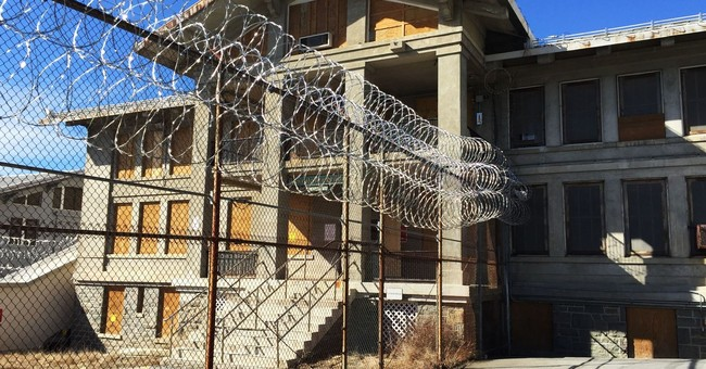New York state halts latest sale of mountaintop prison site