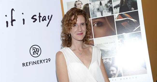 'If I Stay' author Gayle Forman has new novel out in March