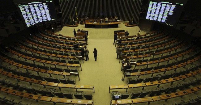 AP Explains: Brazil's Congress to vote on trying president