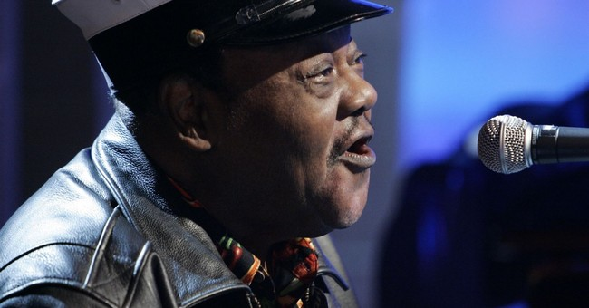 Fats Domino dies at 89; gave rock music a New Orleans flavor
