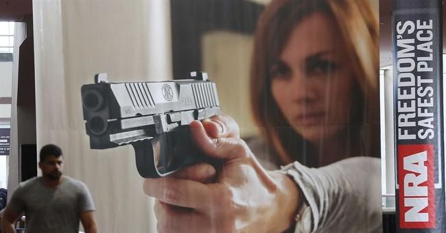 NY regulators investigating NRA insurance for gun owners