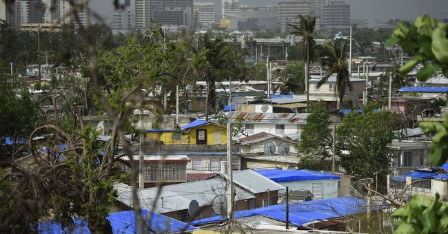 NY governor visits Puerto Rico, pledges power, water aid
