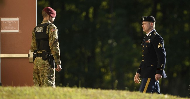 Troops describe hardships, wounds during Bergdahl searches