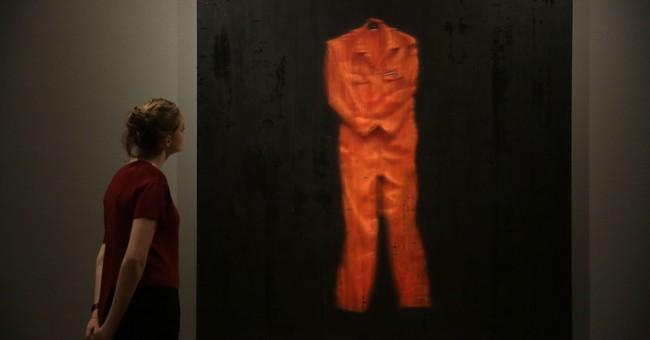 London exhibition 'Age of Terror' explores art since 9/11