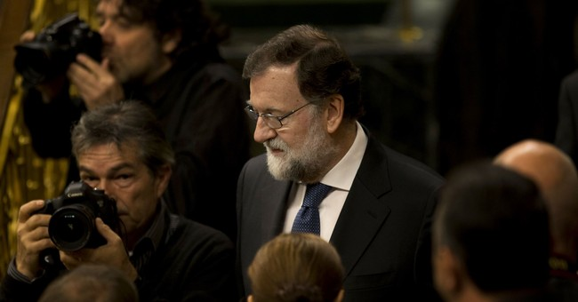 Catalan VP says Spain 'gives us no option' but to secede