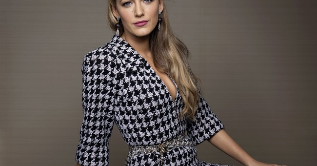 Blake Lively tackles blindness in new complex film role