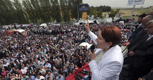 Turkey: Former minister forms party to challenge Erdogan
