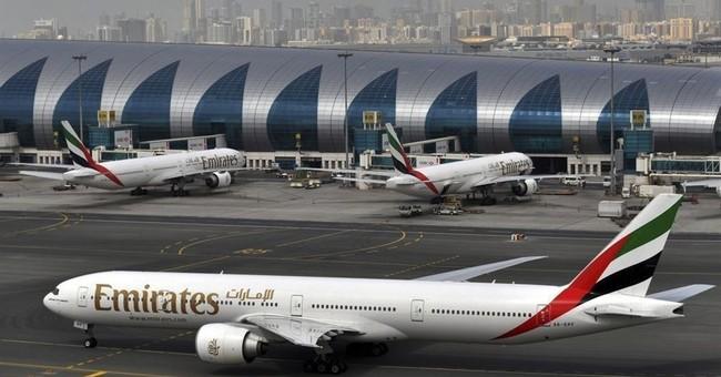 New screenings begin for passengers on US-bound flights