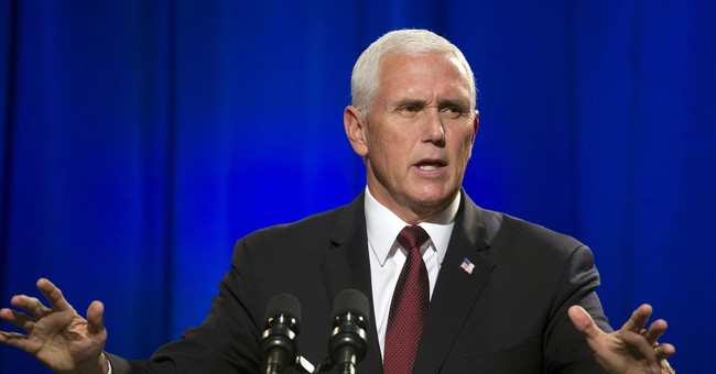 Vice President Pence to visit Israel and Egypt in December