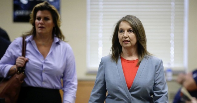 Judge removes fatal shooting from ex-Tulsa officer's record
