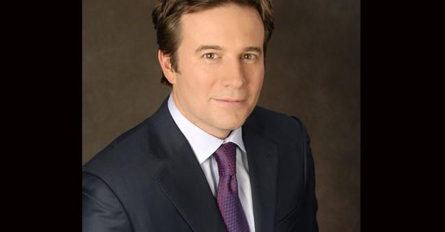 CBS names Jeff Glor as evening news anchor