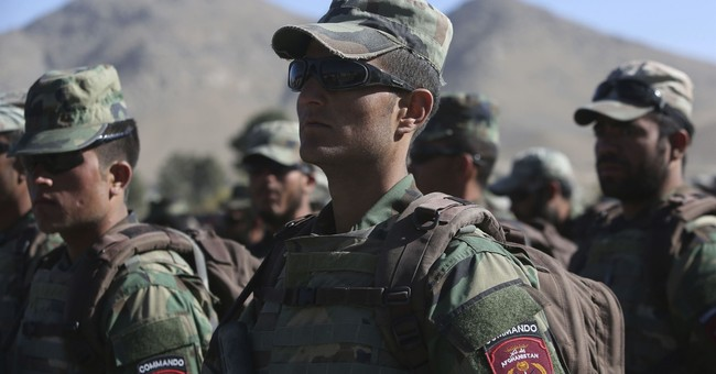 Officials: Taliban attack Afghan army posts, kill 13 troops