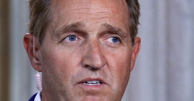 Some expect rush of GOP hopefuls vying for Sen. Flake's seat