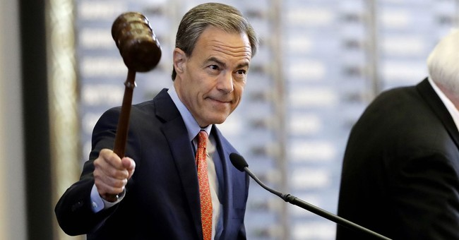 Stakes are high in successor to moderate Texas House speaker