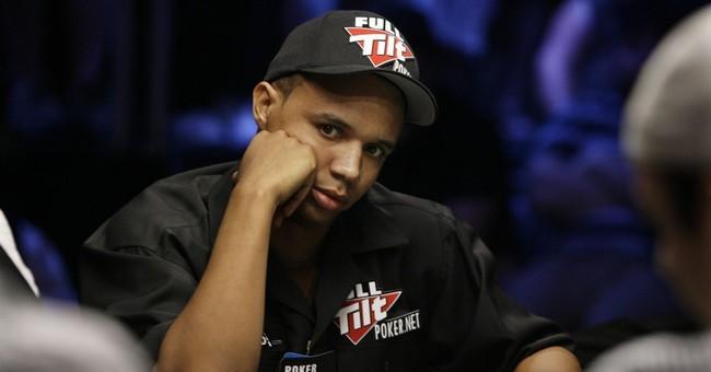 US poker star Phil Ivey loses UK case, won't get millions