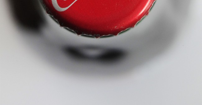 Coca-Cola looks to expand new, small brands and booze mixers