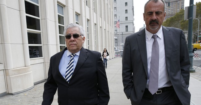 The Latest: Prosecutor says soccer scandal affected US banks
