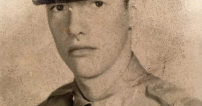 Remains identified as teen soldier missing since Korean War