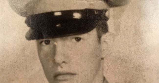 Remains identified as teen soldier missing since Korean War